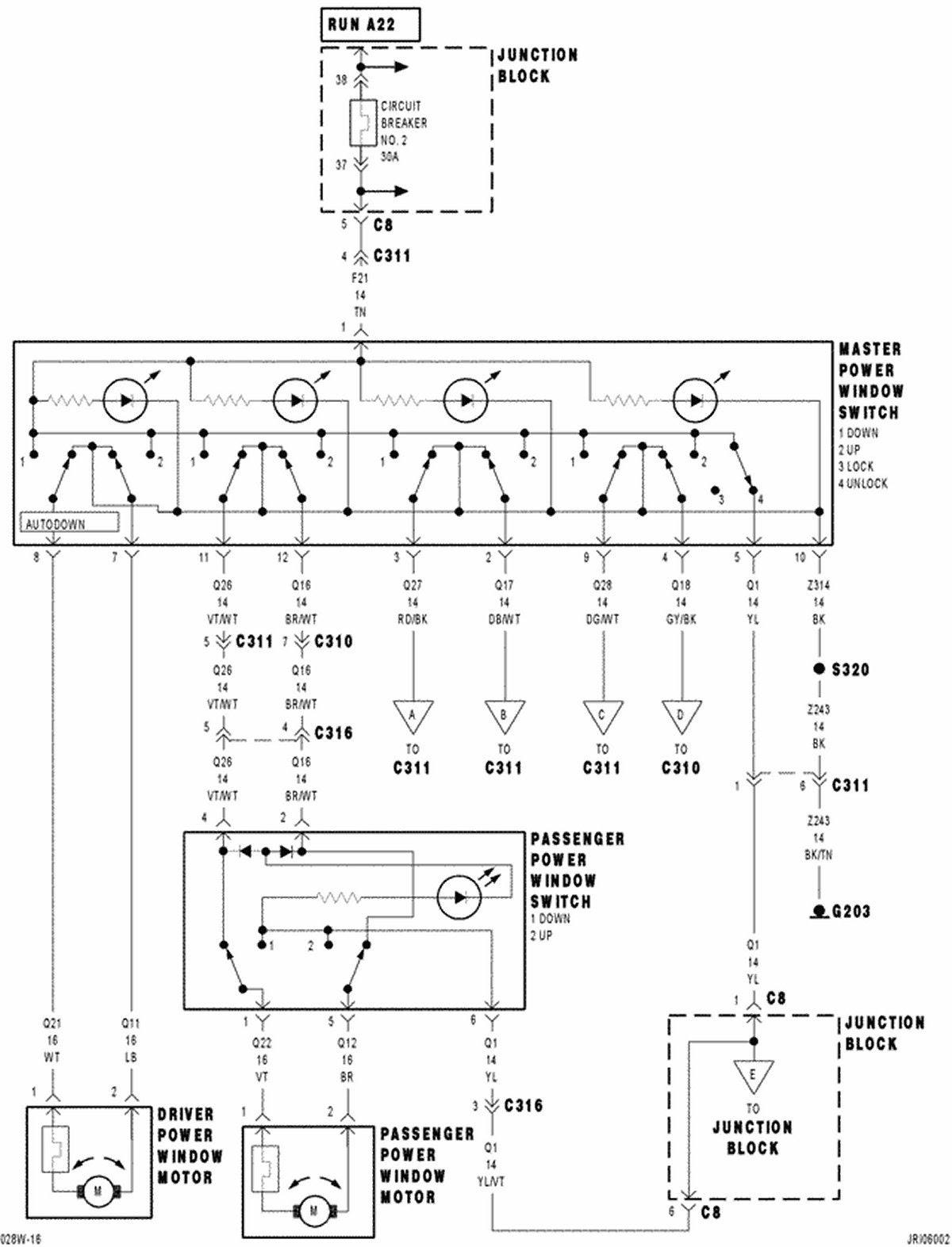 Diagram 2006 Dodge Stratus Window Diagram Full Version Hd Quality Window Diagram 1gtoyotadiagrams Creasitionline It