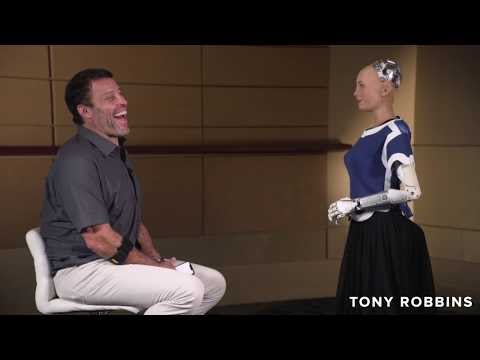 Meet Sophia, World's First AI Humanoid Robot