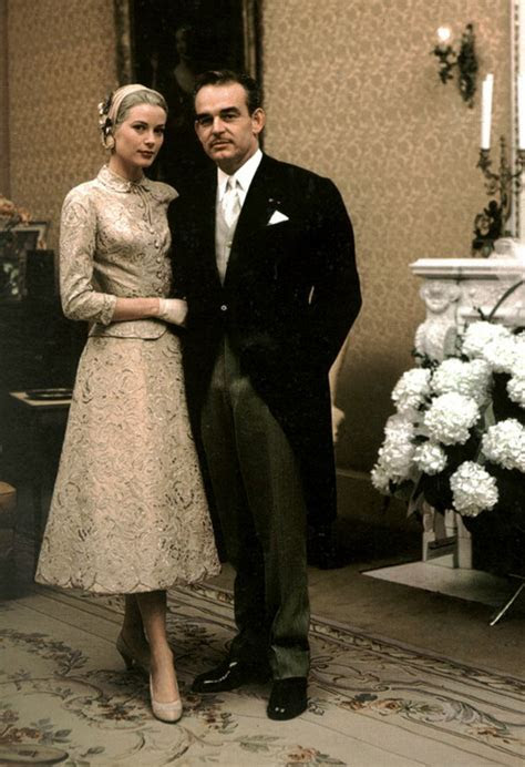 Wedding Dress Like in Fairy tale ! Grace Kelly Dress is