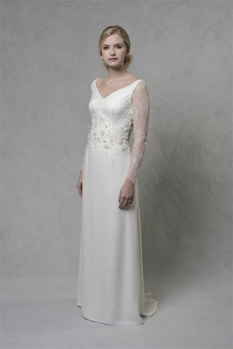 Wedding Dresses by Leigh Hetherington Bridal Wear & Couturier