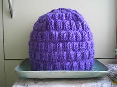 Gentleman's Fancy Hat