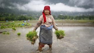 Women-climate