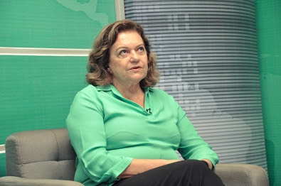 reitora ufmt Maria Lucia Cavalli Neder-16-05-2014-Davi Valle (10).JPG
