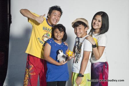 Kiri- Xavier Fong, Yaya, Harris Alif & Mynn Lee