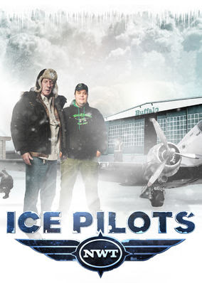 Ice Pilots - Season 1