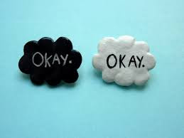 The Fault In Our Stars Images Quote 3 Okay Okay Wallpaper And