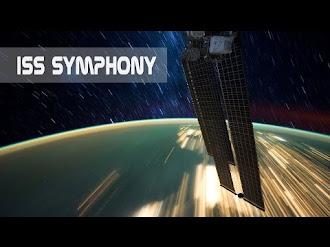 ISS Symphony - Timelapse of Earth from International Space Station / Sinfonía de Imágenes tomadas desde la ISS - Full HD - 4K