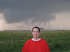 Chasing Tornados in Midwest