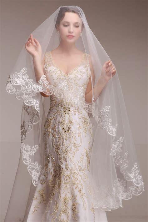 Style2klik.blogspot: Bridal Wear Veils Designs Lace