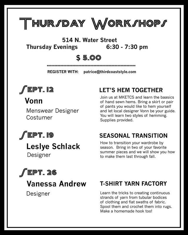 WorkshopsSeptember SMALL