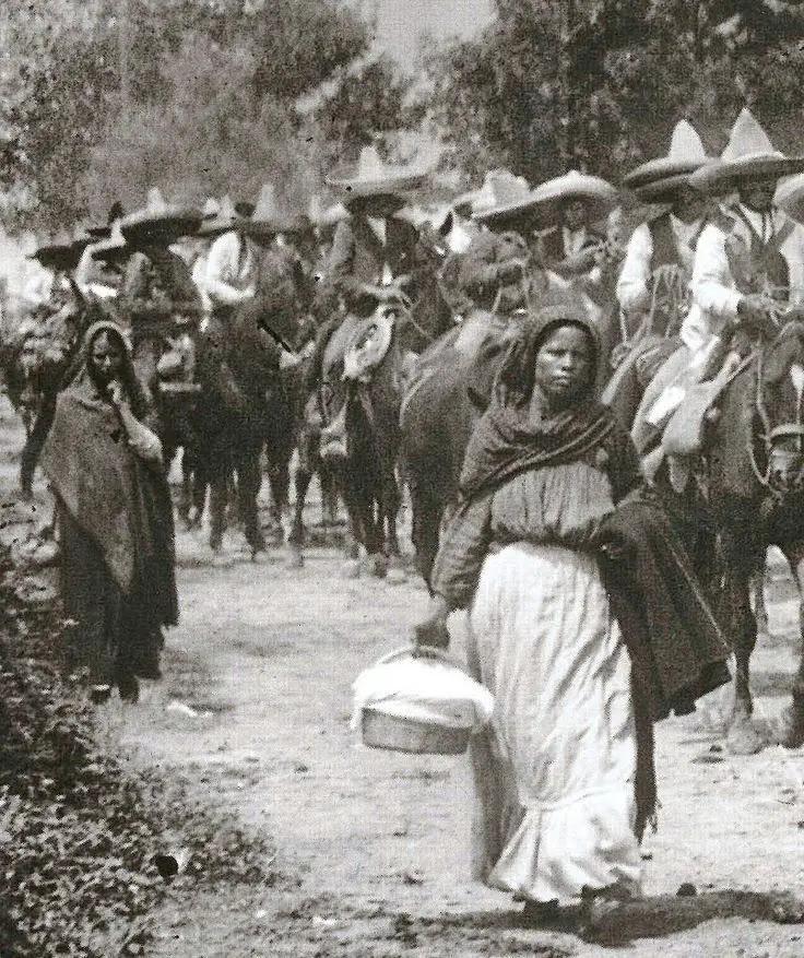 revolução mexicana 18