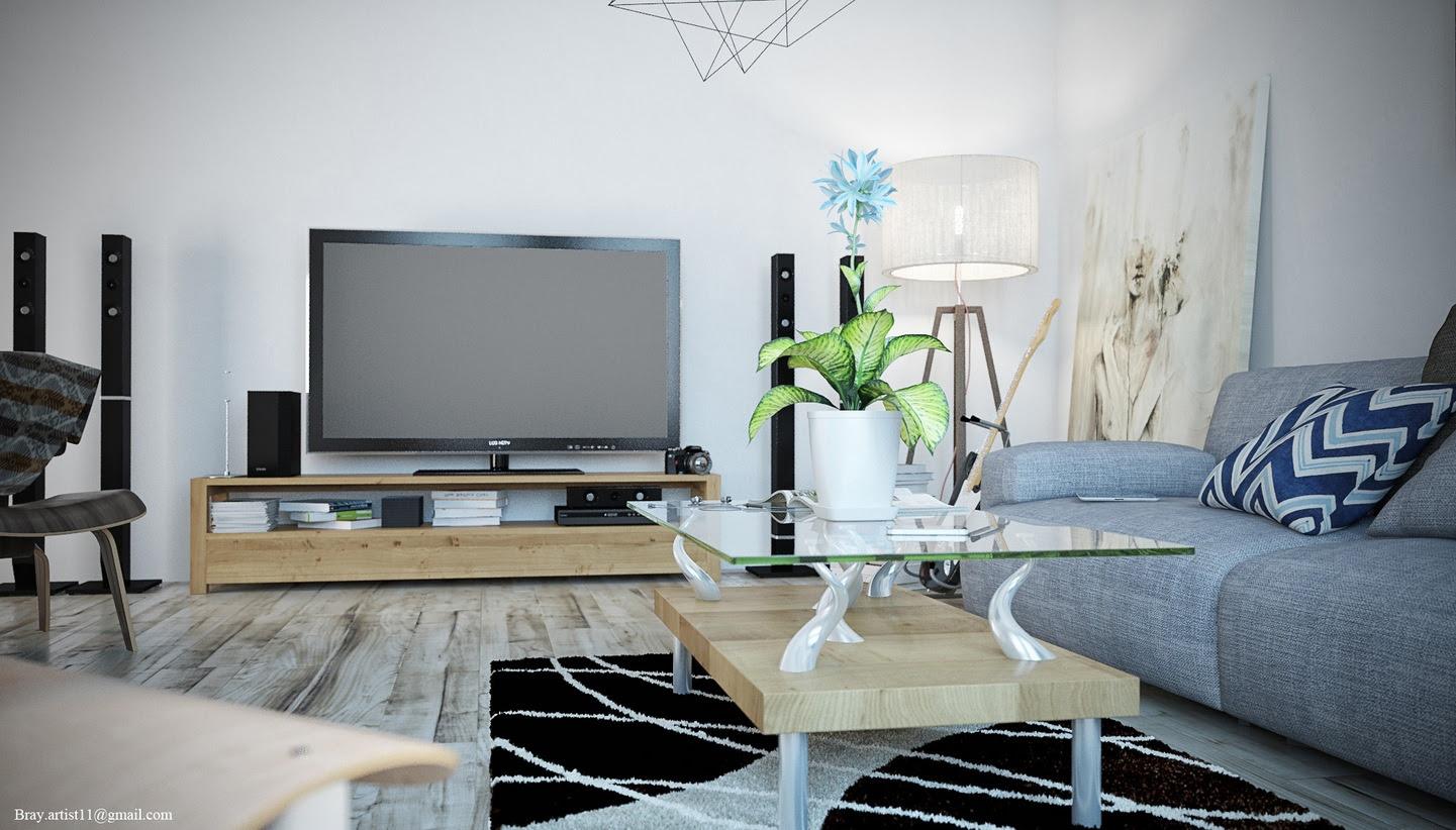 Image Result For Dark Grey And Blue Living Room