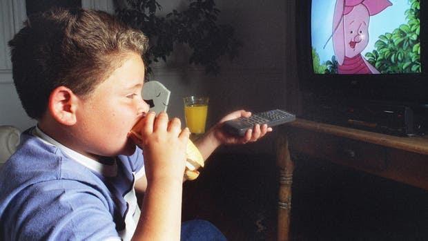 """Advierten que la obesidad infantil es """"muy grave"""" en el país"""