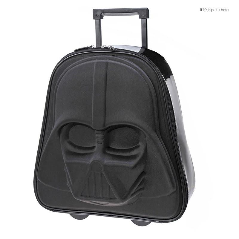 darth vader wheeled suitcase 1 IIHIH