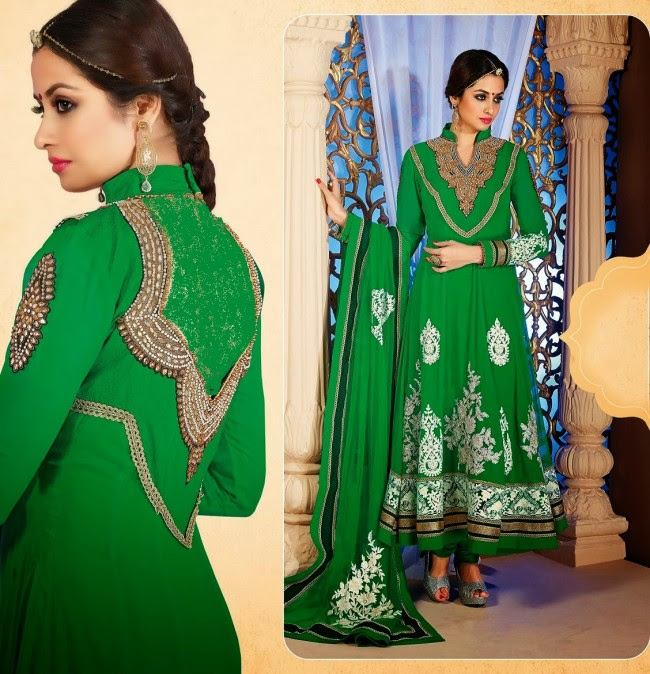 Beautiful-New-Fashion-Dress-Ready-Made-Long-Fancy-Anarkali-Salwar-Kamiz-Suits-9