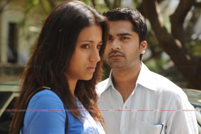 Vinnaithandi Varuvaya hot photo