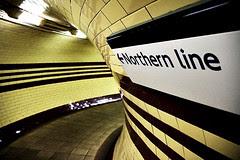 Northern Line by Owen B