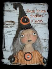 ~Precious Hilda Witch~