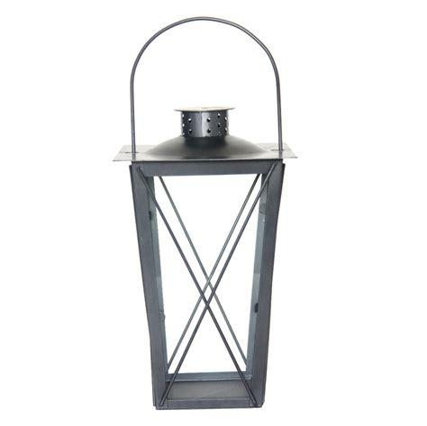 conical lantern large esschert design usa