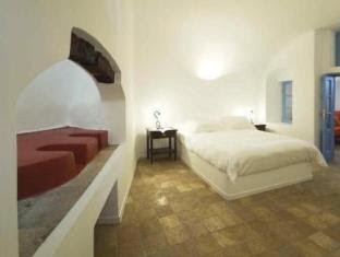Pantelia Suites Santorini