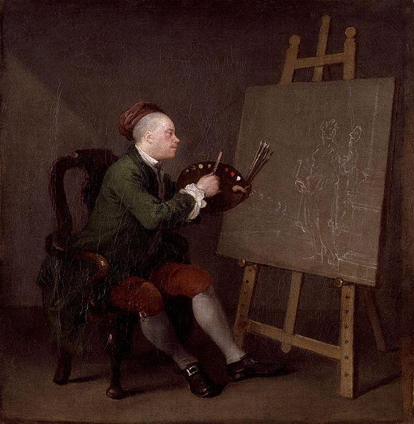 Arquivo: William Hogarth por William Hogarth.jpg