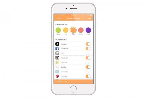 iOS Screen 4