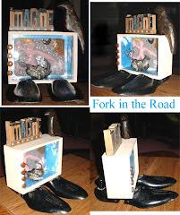 Fork In the Road - Imagine