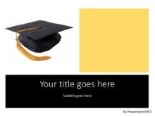 Unduh 5500 Koleksi Background Ppt Graduation Gratis Terbaik