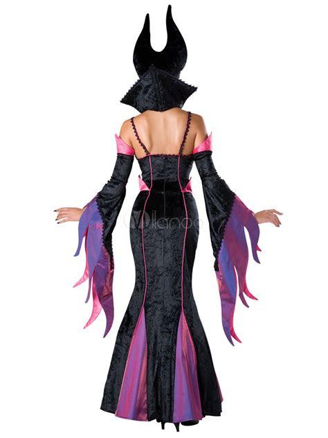 maleficent mermaid costume  halloween halloween
