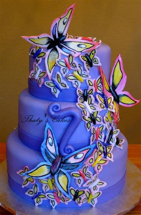 Arthropod Cakes on Pinterest   Dragonfly Cake, Bees and