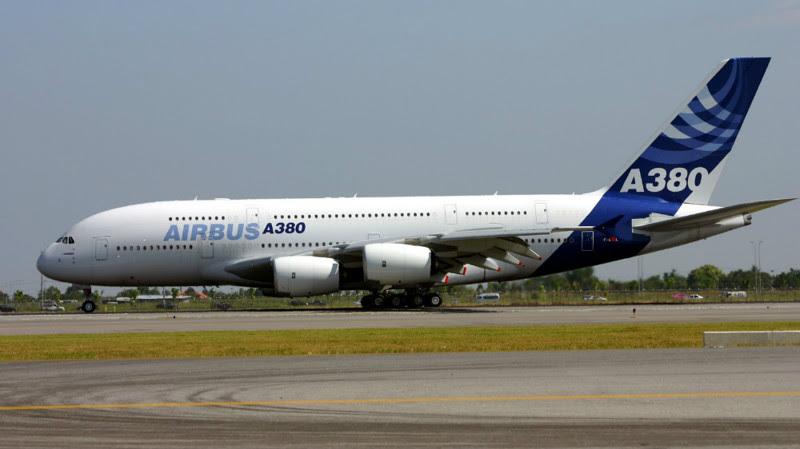 1. Airbus A380 Superjumbo Jet (Prince Alwaleed bin Talal) - $ 500 million. Businessmen billionaires, aircraft, private planes