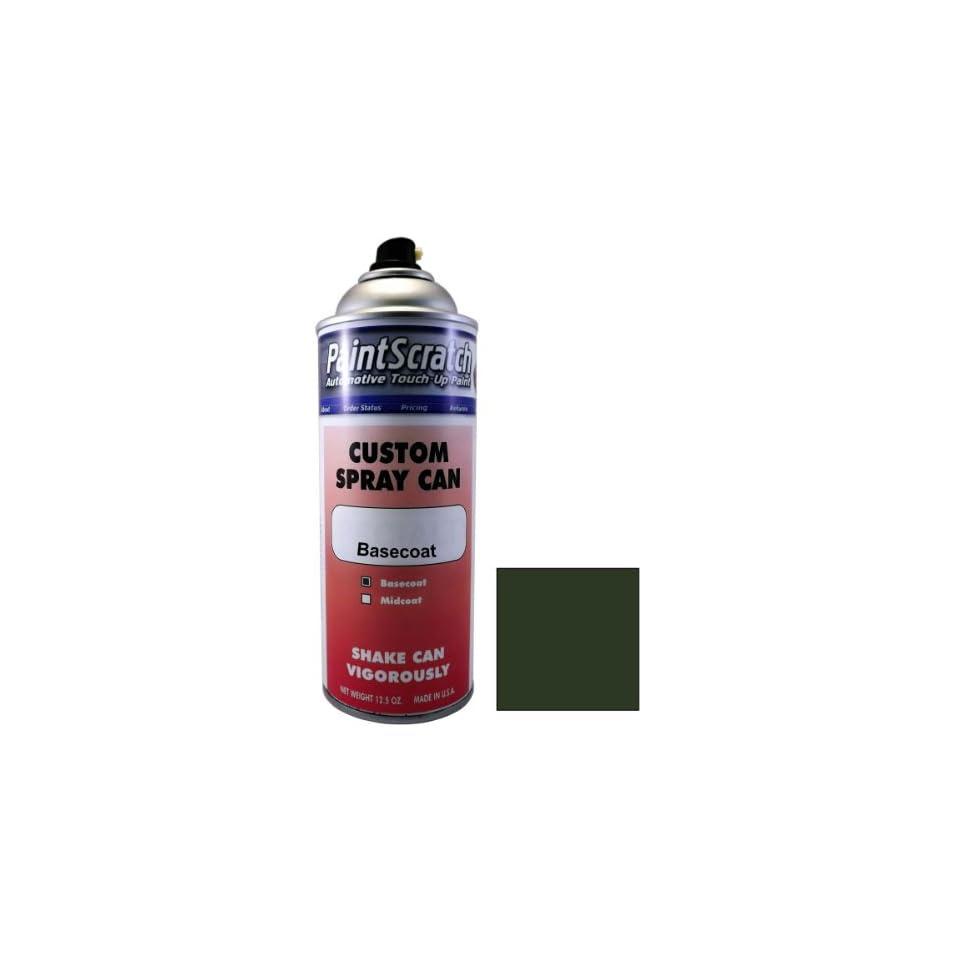 Ford Ranger Paint Codes