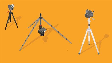 10 Recommended Full Sized Tripods   B&H Explora