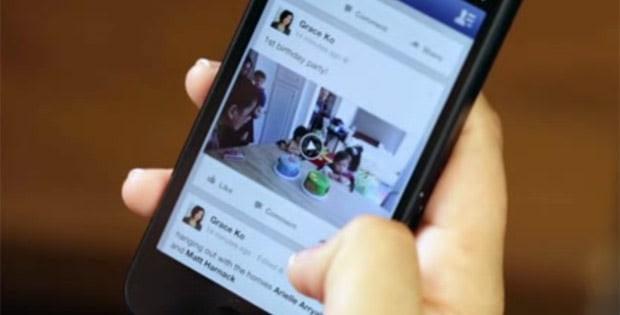 Facebook duplica lucro em 2014 graças ao dispositivos móveis