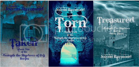 Beneath the Shadows Book Banner photo trilogy.png