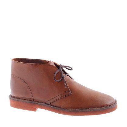 J.Crew MacAlister Brickman Boot