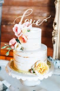 38 best Rustic Wedding Desserts images on Pinterest   Cake