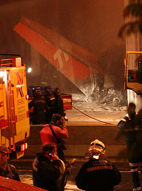 brazil plane crash