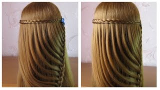Quick And Easy Hairstyles For Long New Hairstyles Peinados