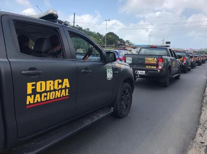 Paulista avança na Segurança Pública em 2019