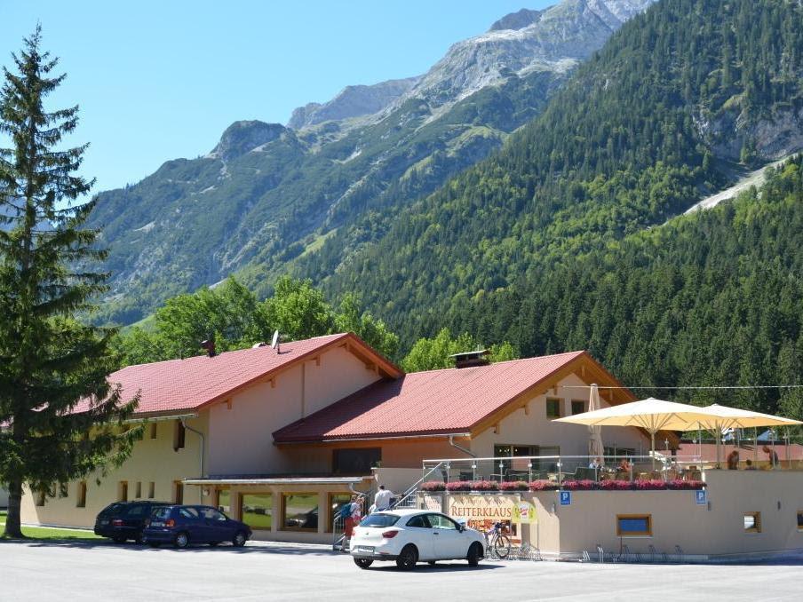 Discount Gasthof Pension Reiterklause