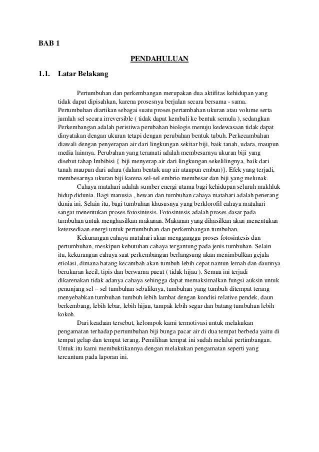 Contoh Jurnal Hasil Penelitian Biologi Grasmi