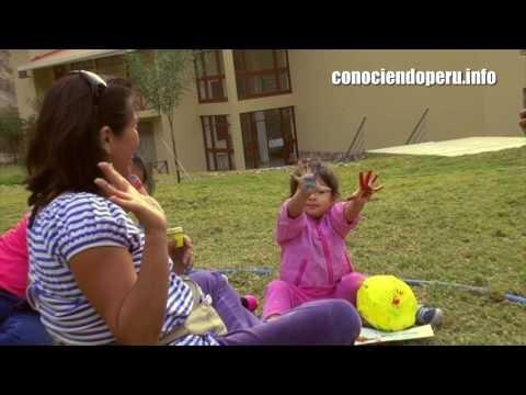 ConociendoPeru - Churin aventura en familia