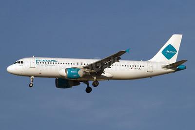 Jazeera Airways Airbus A320-214 9K-CAJ (msn 3939) DXB (Rainer Bexten). Image: 912684.