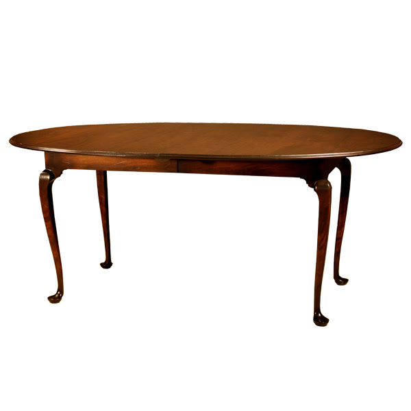 D.R.DIMES Dining Tables - Custom Queen Anne Dining Table