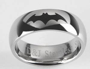 Best 25  Batman wedding rings ideas on Pinterest