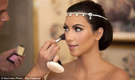 Kim Kardashian and Kris Humphries wedding photos: Inside