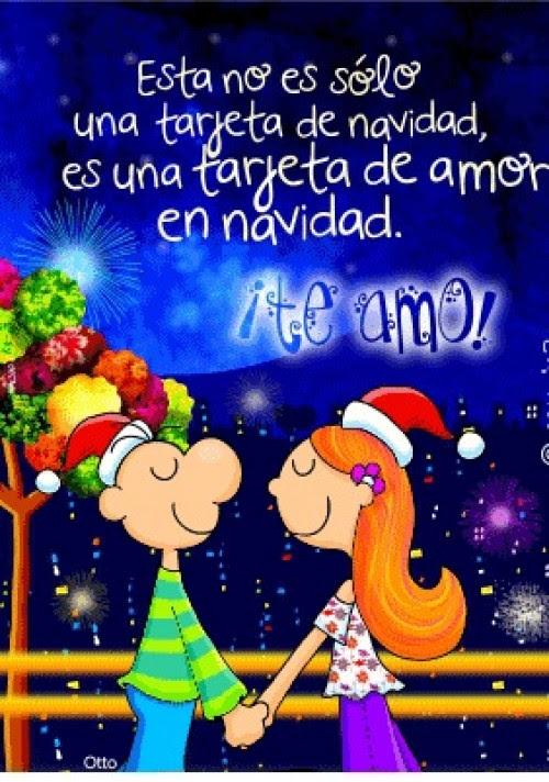 Imagenes De Amor Para Dedicar En Navidad