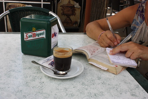 Coffee in Spain