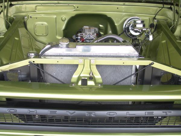 Wiring For 1965 Chevy Truck - Wiring Diagram Schemas